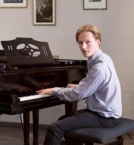 David Rosenzweig, Klavierunterricht Wiesbaden, Klavierlehrer Interview