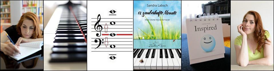 Mein Klavierunterricht-Blog