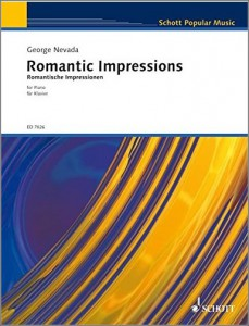 Romantic Impressions, Manfred Schmitz, George Nevada