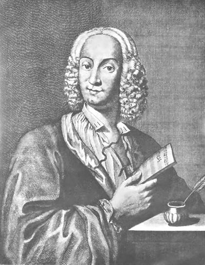 Antonio Vivaldi - Die Vier Jahreszeiten - Konzerte Für Zwei Violinen