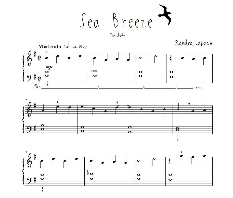03 Sea Breeze - Vorschau
