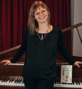 Katja Fink Klavier Hambutg